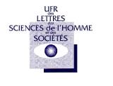 UFR LSHS